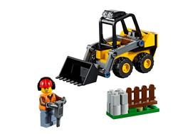 LEGO - 60219 Construction Loader