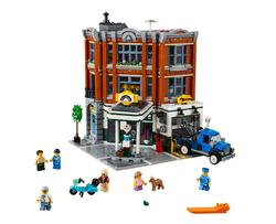 LEGO - 10264 Corner Garage