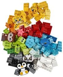 LEGO - 10934 LEGO DUPLO Classic Yaratıcı hayvanlar