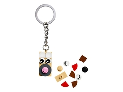 LEGO - 854021 Creative Bag Charm (Anahtarlık Seti)
