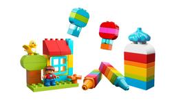 LEGO - 10887 Creative Fun
