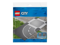 60237 Curve and Crossroad - Thumbnail