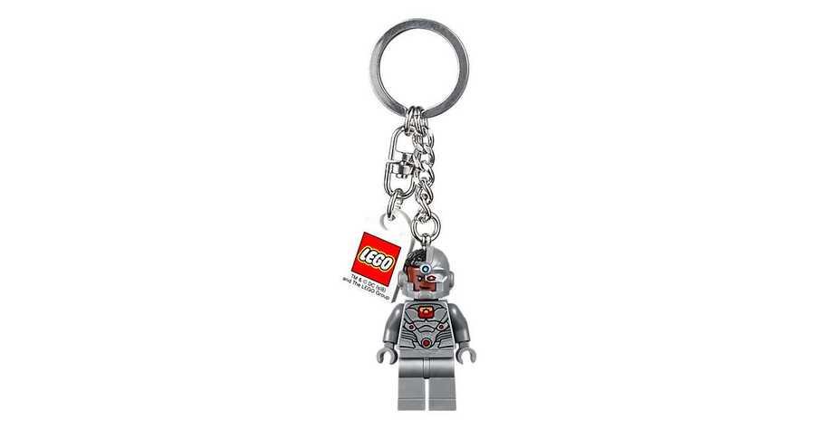 853772 Cyborg™ Anahtarlık