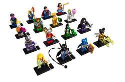 LEGO - 71026 LEGO® Minifigures DC Super Heroes Serisi