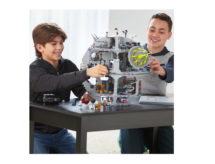75159 LEGO Star Wars Death Star