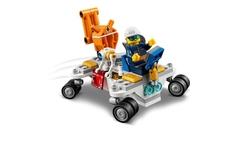 60228 LEGO City Uzay Roketi ve Fırlatma Kontrolü - Thumbnail