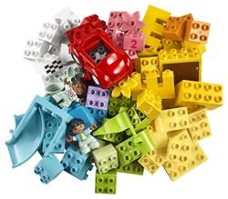 LEGO - 10914 LEGO DUPLO Classic Lüks Yapım Parçası Kutusu
