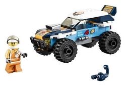 LEGO - 60218 Desert Rally Racer