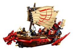 71705 LEGO Ninjago Destiny's Bounty - Thumbnail