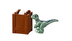 75931 Dilophosaurus Karakol Saldır.. V29 - Thumbnail
