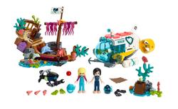 LEGO - 41378 Yunus Kurtarma Görevi