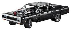 LEGO - 42111 LEGO Technic Dom'un Dodge Charger'ı