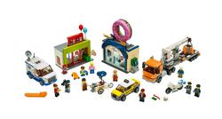 LEGO - 60233 Donut Dükkanı Açılışı