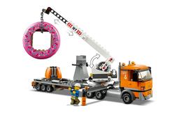 60233 Donut Dükkanı Açılışı - Thumbnail