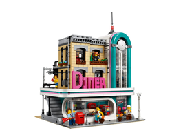 10260 Downtown Diner - Thumbnail