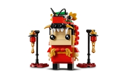 LEGO - 40354 Dragon Dance Guy
