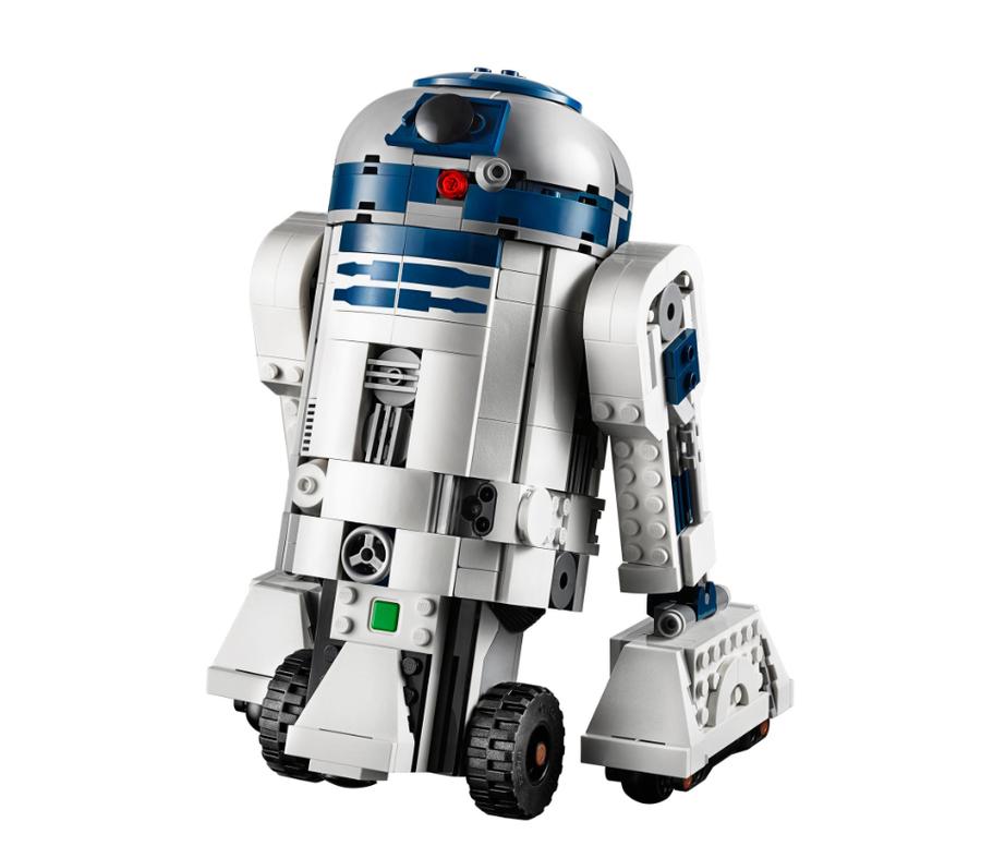 75253 BOOST Droid Komutanı