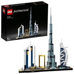21052 LEGO Architecture Dubai - Thumbnail