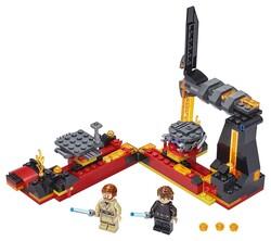 LEGO - 75269 LEGO Star Wars Mustafar™'da Düello