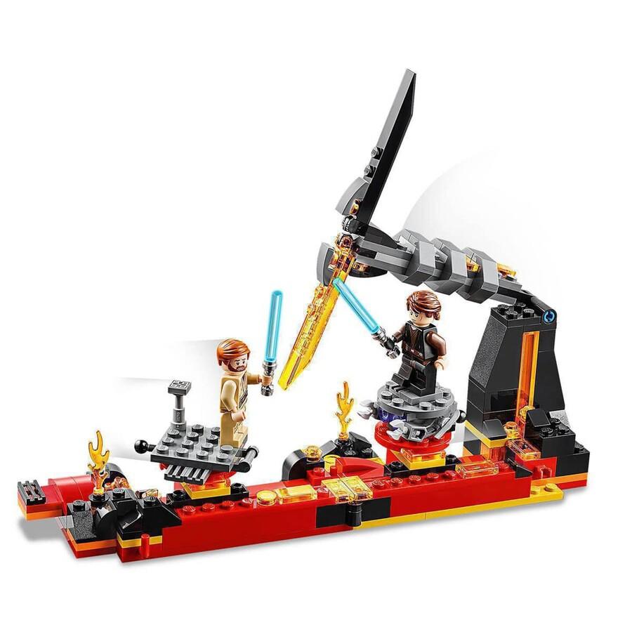 75269 LEGO Star Wars Mustafar™'da Düello