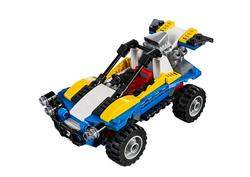 LEGO - 31087 Dune Buggy