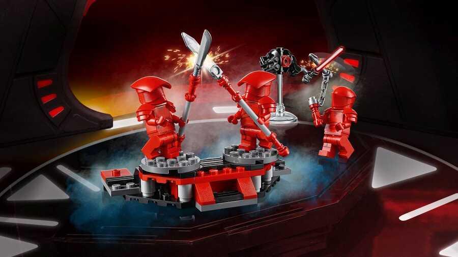 75225 Elite Praetorian Guard™ Battle Pack