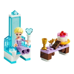 LEGO - 30553 Elsa'nın Kış Tahtı