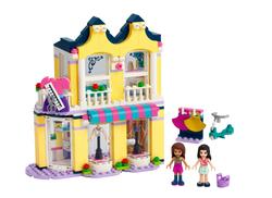 LEGO - 41427 LEGO Friends Emma'nın Giyim Mağazası