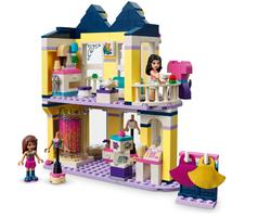 41427 LEGO Friends Emma'nın Giyim Mağazası - Thumbnail