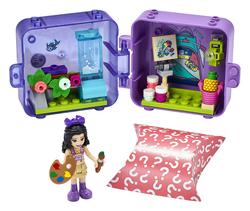 LEGO - 41438 Emma's Jungle Play Cube