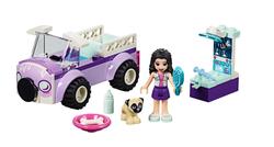 LEGO - 41360 Emma's Mobile Vet Clinic