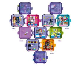 41404 Emma's Play Cube - Thumbnail