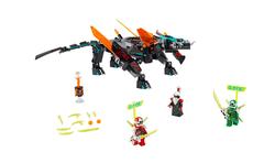 LEGO - 71713 Empire Dragon