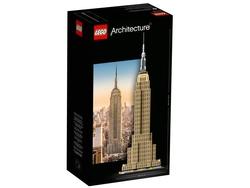 21046 LEGO Architecture Empire State Binası - Thumbnail
