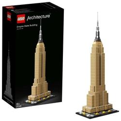 LEGO - 21046 Empire State Binası