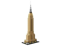 LEGO - 21046 LEGO Architecture Empire State Binası