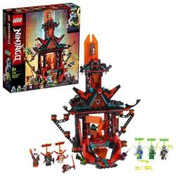 71712 LEGO Ninjago Delilik Tapınağı - Thumbnail
