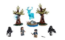LEGO - 75945 Expecto Patronum