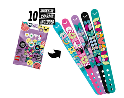 41908 Extra DOTS - Series 1- Kendin Yap Dekorasyon Seti - Thumbnail