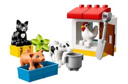 LEGO - 10870 Farm Animals