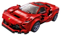 LEGO - 76895 LEGO Speed Champions Ferrari F8 Tributo