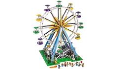 LEGO - 10247 Ferris Wheel V29