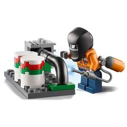 60248 LEGO City İtfaiye Helikopteri Müdahalesi - Thumbnail