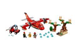 LEGO - 60217 Fire Plane