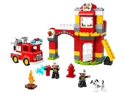 LEGO - 10903 LEGO DUPLO Town İtfaiye Merkezi