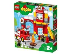 10903 LEGO DUPLO Town İtfaiye Merkezi - Thumbnail