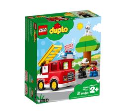10901 LEGO DUPLO Town İtfaiye Kamyonu - Thumbnail