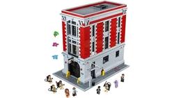 LEGO - 75827 Firehouse Headquarters V29