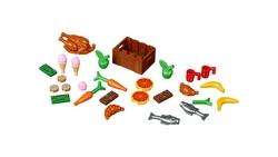LEGO - 40309 Yiyecek Aksesuarları