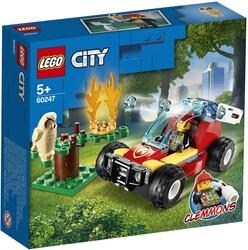 60247 LEGO City Orman Yangını - Thumbnail